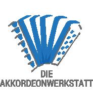 Akkordeonwerkstatt Logo